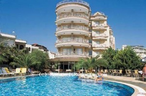 hotels_mamaris